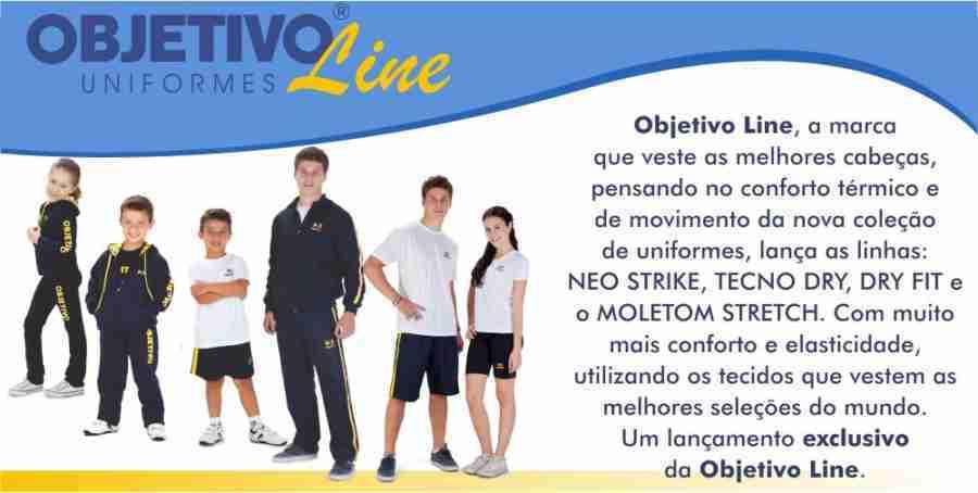 Objetivo-Line