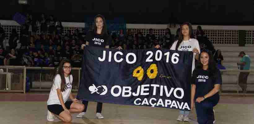 Abertura do Jico – 2016