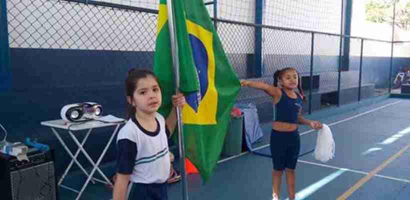 Jiquinho – Educação Infantil
