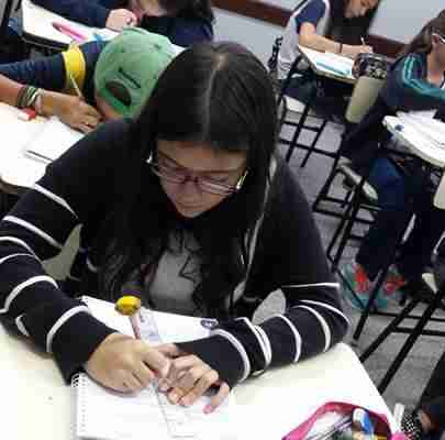 Aula de Geografia – 6º ano B – Profª Flávia Rodrigues