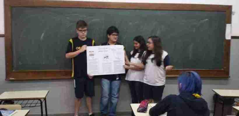 Aula de Geografia – 9º anos – Profª Flávia Rodrigues