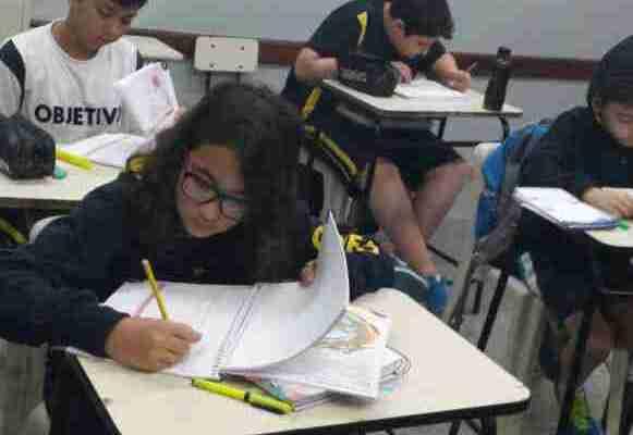 Aula de Geografia – Profª Flávia Rodrigues – 6º anos A e B