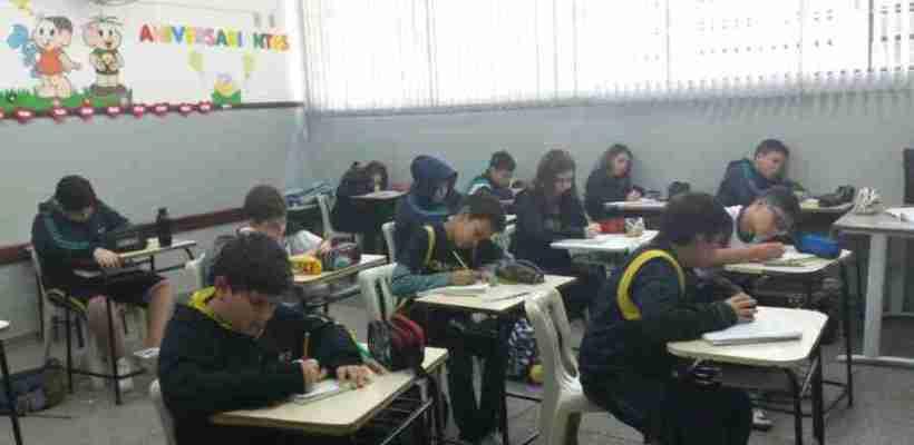 Aula de Geografia 6º anos A e B – Profª Flávia Rodrigues